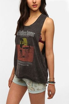 f7a3562720f4 DOE Endless Summer Mineralized Muscle Tee