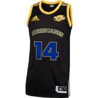 Hurricanes 2015 Men's Basketball Singlet - #Rebel #sport #coupons #promocodes