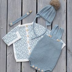 42 Trendy Ideas for baby boy diy stuff for kids Baby Knitting Patterns, Knitting For Kids, Knitted Baby Clothes, Knitted Baby Blankets, Diy Laine, Pull Bebe, Baby Barn, Baby Sweaters, Kind Mode