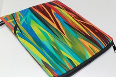 Water Resistant 13 or 15 MacBook Pro //13 or 15 by dorydesigns