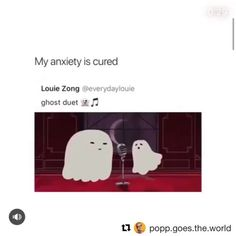 """Lachrista Greco on Instagram: """"I could listen to this 24/7, tbh. (rp @popp.goes.the.world)"""" Stuck In My Head, Depression Help, Meme Lord, Try Not To Laugh, Anxiety Relief, Guerrilla, Save The Planet, Change My Life, Make Me Happy"""