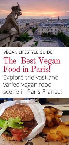 Travel Guide to the best vegan restaurants in Paris! Here's what and where to ea… Travel Guide to the best vegan restaurants in Paris! Here's what and where to eat as a vegan in Paris France. Check out all the things to do in Paris as a vegan right here! Restaurants In Paris, Vegan Friendly Restaurants, Best Vegan Restaurants, Paris Travel Guide, Travel Tips, Travel Guides, Travel Articles, Travel Europe, France Travel