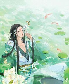 นิยาย (Yaoi) ลิขิตรักข้ามกาลเวลา > ตอนที่ 2 : บทที่ 1 ~ผมเกิดแล้ว~ : Dek-D.com - Writer