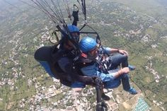 3 Top Reasons To Choose Paragliding At Bir Billing  >>> Cloud base is another aspect that a flyer expects when going #paragliding. The higher the cloud base, the better the paragliding. The cloud base of #BirBilling is approx. 5000 meters. With so many things working in favor of the location, how can one go paragliding elsewhere?