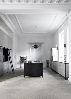 mínima kitchen