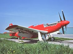 Red Baron RB-51 Unlimited Racer Revisited