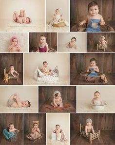 Metro Detroit Sitter Mini sessions