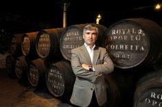 Real Companha Velha. Há 250 anos a produzir vinho do Porto por alvará régio