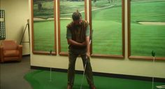 Learn the basic for proper position in this latest drill by Mike using Extendo Club. Check full tips here: http://bit.ly/12PfJXW