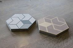 Hexagon rocks!