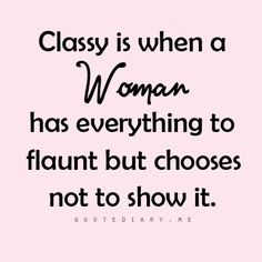 Or we could just stop judging other women for what they show or don't show of their body!  Women who show their body should not be deemed un-classy, people definitely are un-classy be for trying to spread #slutshame