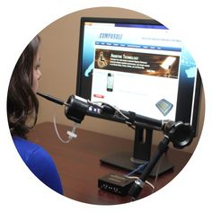 Office Chair Joystick Mount Wooden With Arms For Toddler 23 Best Mouse Alternatives Images On Pinterest | Alternative, Assistive Technology And Computer ...