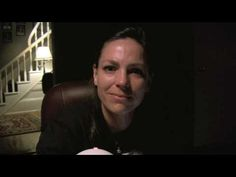 Joey & Rory... Joey's goodbye to her brother Justin