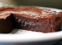 flourless-chocolate-cake-casa-martinez GF