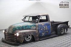 1949 pick up truck bagged - Recherche Google