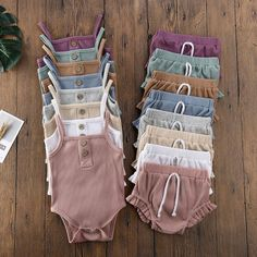 Cute Baby Girl Outfits, Trendy Baby Clothes, Cute Baby Boy, Baby Kind, Baby Outfits Newborn, Hippie Baby Clothes, Adorable Baby Clothes, Baby Girl Clothes Summer, Baby Girl Stuff