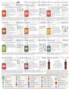 2015 Printable Young Living Classes/Party Handout - Everyday Uses for the Everyday Essential Oils Collection *Di-Gize, R.C, & Copaiba* Yl Oils, Yl Essential Oils, Young Living Essential Oils, Essential Oil Diffuser, Essential Oil Blends, Cedarwood Essential Oil, Frankincense Essential Oil, Handout, Ravintsara