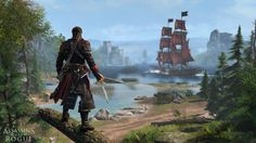 Assassin's Creed Rogue Announced for PC Ubisoft has confirmed PC gamers will be getting to grips with Assassin's Creed Rogue next year, and dropped hints about a modern setting.