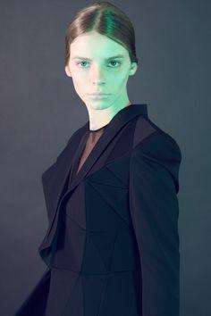 Irina Shaposhnikova - Crystallographica 2
