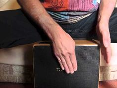 Hints & Tips On How to Get Started Playing the Cajon - Beginners to Advanced - We Can All Learn
