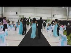 the cutest wedding entrance dance !! - YouTube... The picture doesn't match the video but this is such a beautiful example of the joyous ritual of dancing as a community celebration