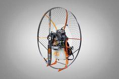 Parajet Bear Grylls | Cosas Para Tios #parajet #paramotor #fly #volar #aventura #explorar