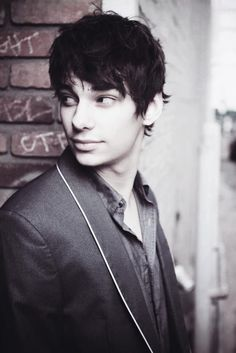Devon Bostick. You're probably the closest thing to perfect there ever was.
