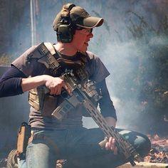Tactical Tactical Training