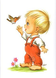 Láminas Infantiles y para Adolescentes (pág. 232) | Aprender manualidades es facilisimo.com