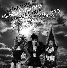 """Waiting On 212″ Jamie B, Jessie No & Bill C PB Mash-up"