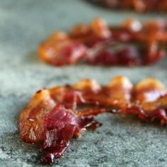 Candied Bacon8