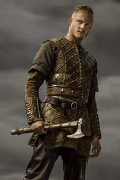 alexander ludwig vikings - Google Search