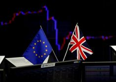 Japan warns Brexit may drive banks, pharma investment to EU Japan has warned…