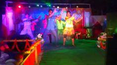 THE BAND RAJDHANI, GROUP DANCE @ KULTI- NALAD SERMA