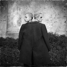 Twins by Wiktor FrankoAlso