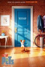 The Secret Life of Pets 2016 poster
