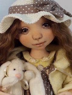 В том блоге будут появляться новые фотографии куколок которые не вошли в публикацию магазина. Имена своим куколкам я не даю специально так как у всех свои предпочтения. Это право я даю будущей хозяйке.