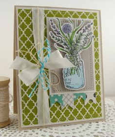 simply handmade by heather: June release challenge