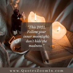 Positive new year images and quotes for friends: This 2021, follow your inner moonlight and dont hide your madness. Happy New Year 2021 HAPPY NEW YEAR 2021 | IN.PINTEREST.COM WALLPAPER #EDUCRATSWEB
