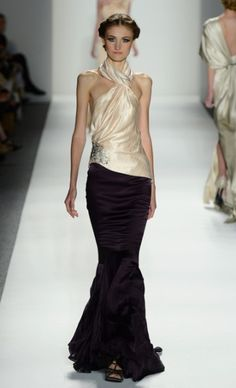 Fashion Week : Spring 2013 - Venexiana