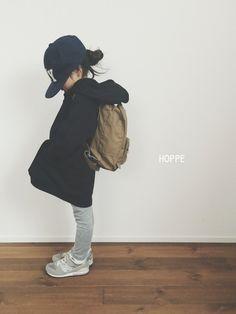 hoppe│FJALLRAVEN TRAVELのバックパック/リュックコーディネート-WEAR