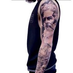 Tattoo shop best images Perth - Orazio - Realism Portraits Primitive Tattoo, Studio S, Tattoo Shop, Tattoo Studio, Perth, Tattoo Artists, Cool Tattoos, Portraits, Image