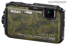 Nikon COOLPIX AW110 / Guía del Manual del usuario de la cámara AW110s (Los propietarios de instrucciones)