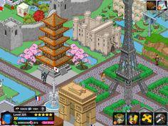 torre eiffel - arco di trionfo - bastiglia - muraglia - pagoda - acquedotto