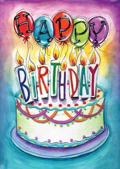 Happy Birthday www.tossedhouston.com http://www.pinterest.com/tossedhouston/inspirational-sayings/