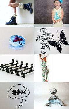 Little dreams by Roxie on Etsy--Pinned with TreasuryPin.com