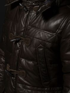 SHORT QUILTED DOWN COAT LIMITED EDITION - - United States