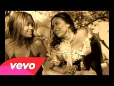 Jennifer Lopez - Ain't It Funny (Alt Version)Today feature artist and B-Day girl J-Lo
