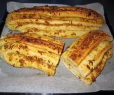 Rezept Pyrenäisches Hirtenbrot (Party-Zwiebelbrot) von sabri - Rezept der Kategorie Backen herzhaft