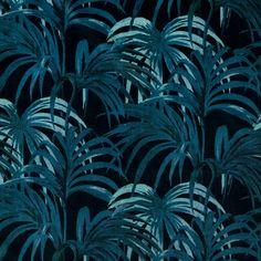 PALMERAL Velvet Midnight / Azure